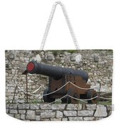 Old Cannon Weekender Tote Bag