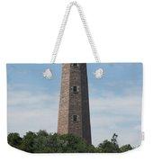 Old Cape Henry Lighthouse Weekender Tote Bag