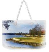 Old Carolina Golf Club Weekender Tote Bag