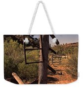 Old Cattle Station V2 Weekender Tote Bag