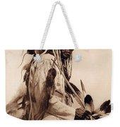 Old Cheyenne Weekender Tote Bag