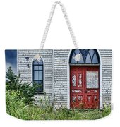 Old Church #1 Weekender Tote Bag