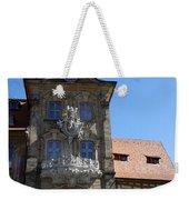 Old City Hall - Bamberg Weekender Tote Bag