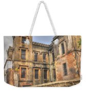Charleston City Jail  Weekender Tote Bag