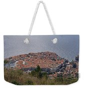 Old City Of Dubrovnik  Weekender Tote Bag