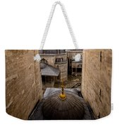 Old City Of Istanbul Weekender Tote Bag