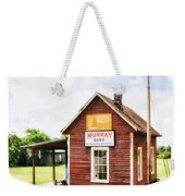 Old Country Cotton Gin Store -  South Carolina - I Weekender Tote Bag