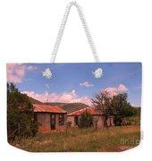Old Country Homes Weekender Tote Bag