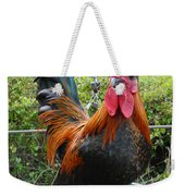 Old English Game Bantam Weekender Tote Bag