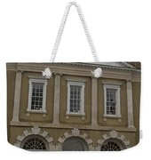 Old Exchange And Customs House Charleston South Carolina Weekender Tote Bag