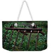 Old Farm Machinery - Series II Weekender Tote Bag