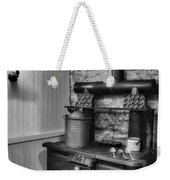 Old Fashioned Richardson And Bounton Company Perfect Stove. Weekender Tote Bag