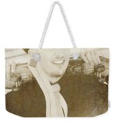 Old-fashioned Sports Weekender Tote Bag