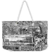 Old Ford Weekender Tote Bag