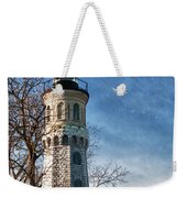 Old Fort Niagara Lighthouse 4478 Weekender Tote Bag