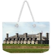 Old Fort Niagara Weekender Tote Bag