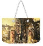 Old Gdansk - The Crane Weekender Tote Bag