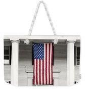 Old Glory Est. 1776 Weekender Tote Bag