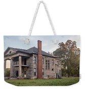 Old House Of Character Weekender Tote Bag