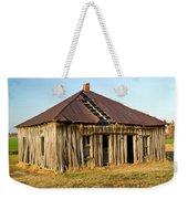 Old House Place Arkansas 2 Weekender Tote Bag