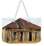 Old House Place Arkansas 3 Weekender Tote Bag