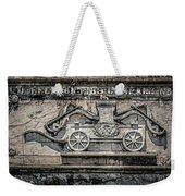 Old Jefferson Weekender Tote Bag