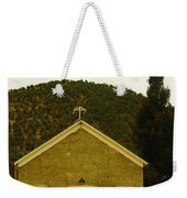 Old Lincoln City Church Weekender Tote Bag