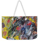 Old Man In A Chair Weekender Tote Bag