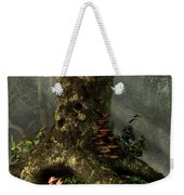 Old Man Of The Forest Weekender Tote Bag