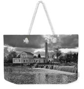 Old Mill And Banquet Hall Weekender Tote Bag