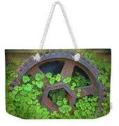 Old Mill Of Guiford Grinding Gear Weekender Tote Bag
