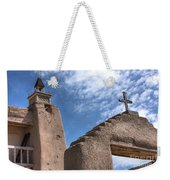 Old Mission Crosses Weekender Tote Bag