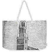 Old North Church, 1775 Weekender Tote Bag