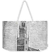 Old North Church, 1775 Weekender Tote Bag