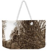 Old North Church And Paul Revere Weekender Tote Bag