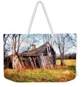 Old Ozark Home Weekender Tote Bag