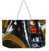 Old Pa Diesel Electric  Weekender Tote Bag