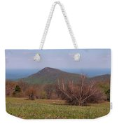 Old Rag Mountain Weekender Tote Bag