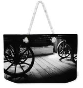 Old Rims  Weekender Tote Bag