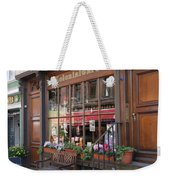 Old Shop Hamburg Weekender Tote Bag