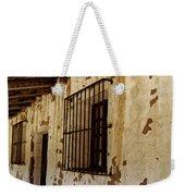 Old Spanish Mission Weekender Tote Bag