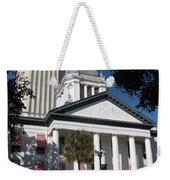 Old State Capitol - Florida Weekender Tote Bag