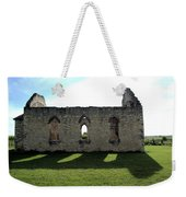 Old Stone Church 3 Weekender Tote Bag
