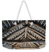 Old Stone Roof Weekender Tote Bag