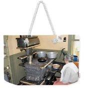 Old Time Cooking 7940 Weekender Tote Bag