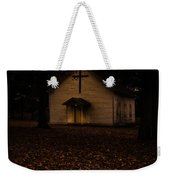 That Old Time Religion Weekender Tote Bag