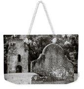 Old Tombstone  Weekender Tote Bag