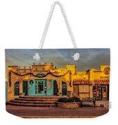 Old Town Emporium Weekender Tote Bag