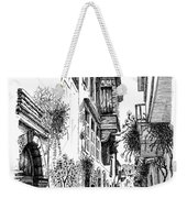 Old Town-rethymno Weekender Tote Bag