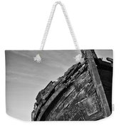 Old Traditional Tagus River Sailboat Weekender Tote Bag
